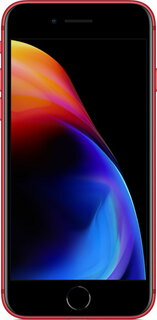 iPhone 8 256 GB (RED)®