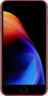 Apple iPhone 8 Plus 256 GB (RED)®