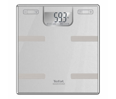 Tefal Electronic personal scale BM6000V1