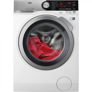 AEG Wasmachine L7FEC96S ProSteam