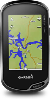 Garmin Oregon® 750