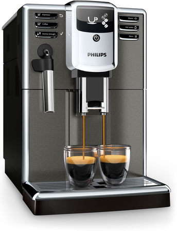 Philips Machine à Expresso automatique EP5314/10