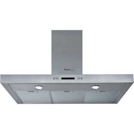 Whirlpool Hotte décorative AKR474IXL