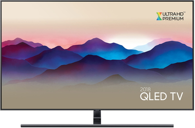 "TV QE75Q9FN (2018) - 75"" QLED Smart Ambient Mode 4K UHD TV"