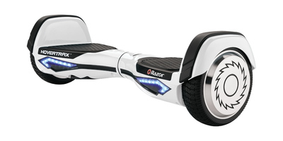 Hovertrax 2.0 White Hoverboard