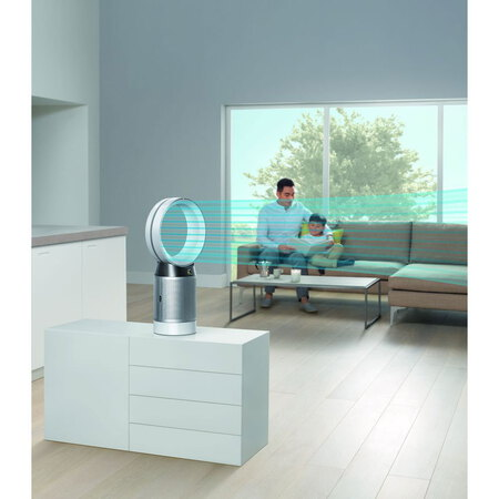 Dyson Purificateur d'air Pure Cool Desk