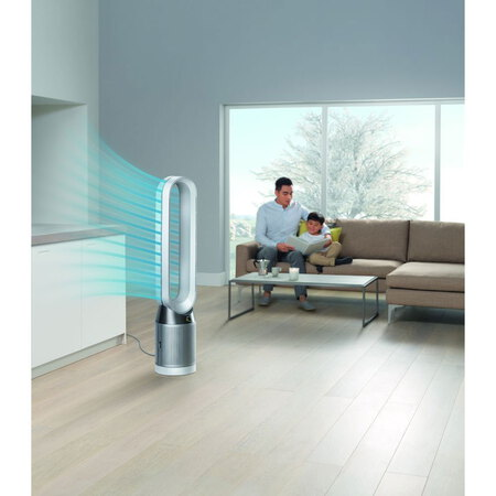 Dyson Luchtreiniger Pure Cool Tower