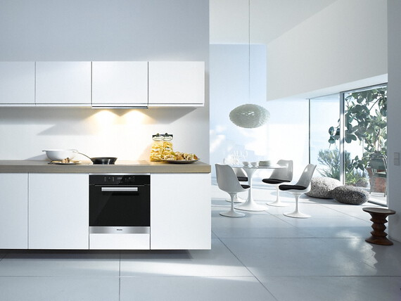 Miele Four encastrable H2661-1B