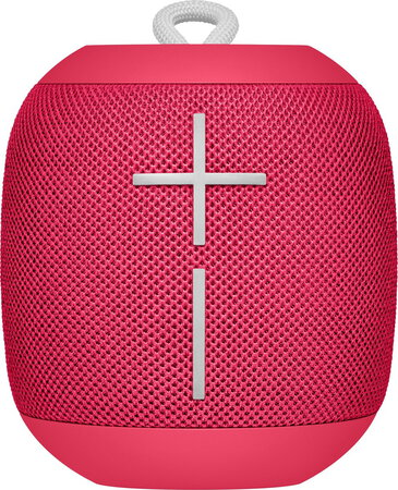 Ultimate Ears WONDERBOOM Bluetooth Speaker - Raspberry