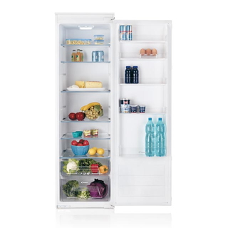 Frigo encastrable CFLO3550E/1