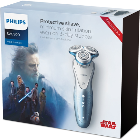 Philips Rasoir Star Wars Edition SW7700/67