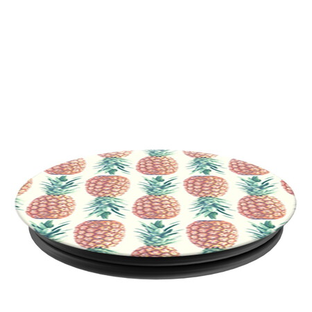 Popsocket Grip Stand Pineapple Pattern