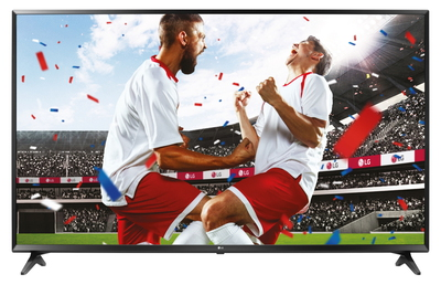 "TV 65UK6100PLB - 65"" 4K HDR LED TV"