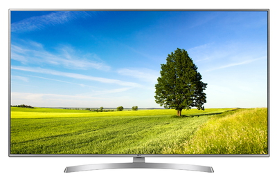 "LG TV 50UK6750PLD - 50"" 4K Ultra HD Smart TV"
