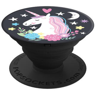 Popsocket Support/Poignée Unicorn Dreams