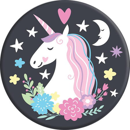 Popsocket Grip Stand Unicorn Dreams