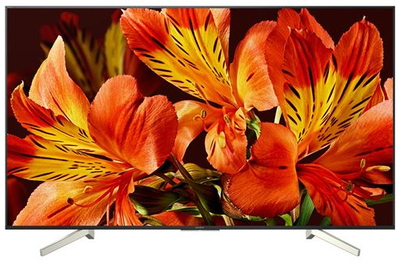 "Sony TV KD-55XF8599 - 55"" 4K HDR LED TV"