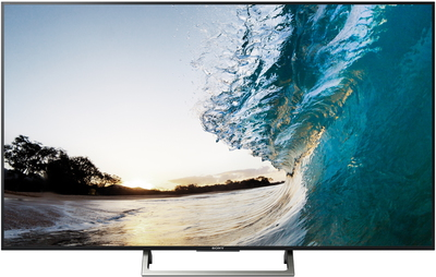 "Sony TV KD-55XE8599 - 55"" 4K Ultra HD Smart TV"