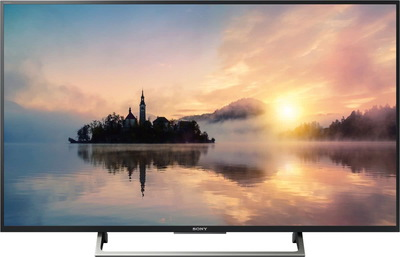 "TV KD-49XE7096 - 49"" 4K Ultra HD Smart TV"