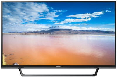 "TV KDL-32WE610 - 32"" HD Smart TV Wi-Fi LED TV"