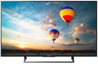 "Sony TV KD-55XE8096 - 55"" 4K Ultra HD Smart TV"