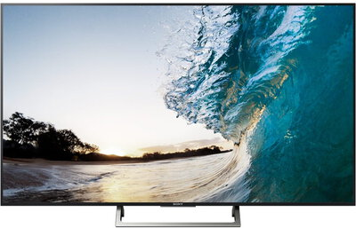 "TV KD-65XE8599 - 65"" 4K Ultra HD Smart TV"