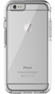 Otterbox Symmetry Backcover voor iPhone 6