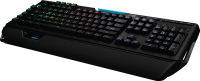 G910 Orion Spectrum mechanisch RGB-toetsenbord