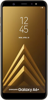 Samsung Galaxy A6+ (2018) Or