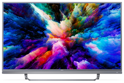 "Philips TV 55PUS7503/12 - 55"" 4K Ultra HD - Ambilight"