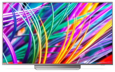 "Philips TV 55PUS8303/12 - 55"" 4K Ultra HD - Ambilight"