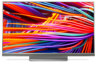 "Philips TV 55PUS8503/12 - 55"" 4K Ultra HD - Ambilight"