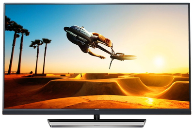 "Philips TV 55PUS7502/12 - 55"" 4K Ultra HD - Ambilight"