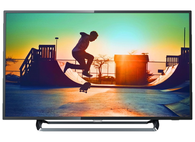 "TV 43PUS6262/12 - 43"" 4K LED TV - Ambilight"