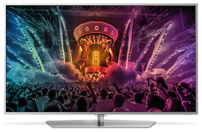 "TV 55PUS6551/12 - 55"" 4K Ultra HD LED-TV - Ambilight"