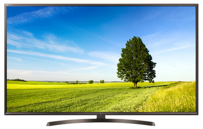 "TV 50UK6470PLC - 50"" 4K Ultra HD Smart TV"