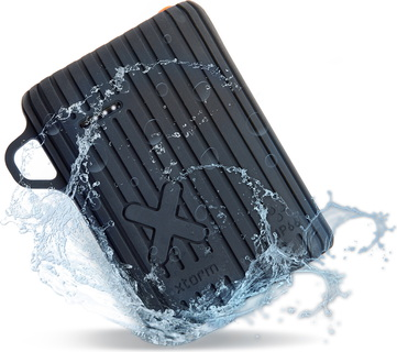 Xtorm Waterproof Power Bank Xtreme - 10.000 mAh - AL420