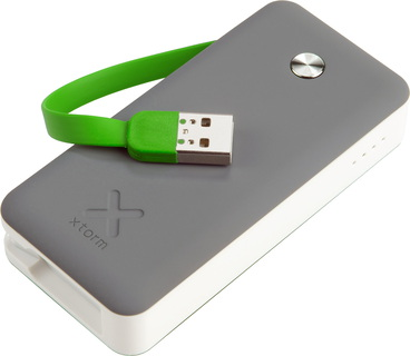 Power Bank Go - 4.000 mAh - XB099