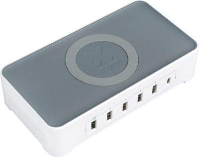 Xtorm Vigor USB Power Hub - XPD16