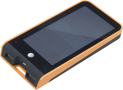 Basalt Solar Charger - 3.000 mAh - AM118
