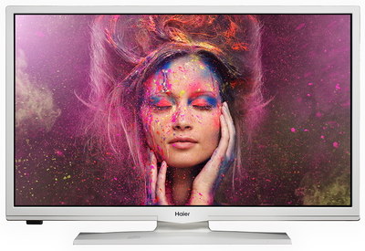 "TV LEH28V100W - 28"" HD Ready LED TV"