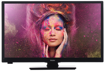 "TV LEH24V100D - 24"" HD Ready LED TV"