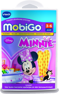 Vtech Mobigo Minnie