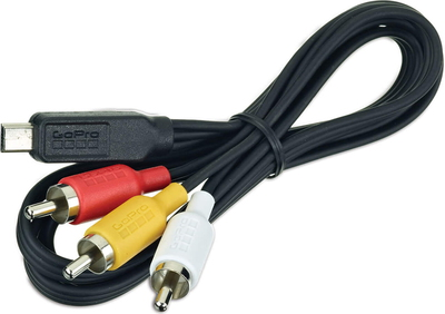 Composiet kabel HD3 - DGFACMPS-301