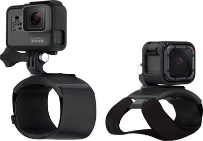 GoPro Dragonne de main et de poignet The Strap