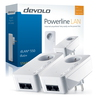 Devolo dLAN® 550 duo+ Powerline Starter Kit
