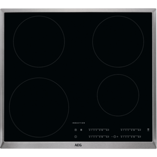 AEG Plaque induction IKB64401XB