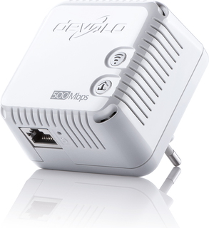 Devolo dLAN® 500 Wi-Fi Powerline
