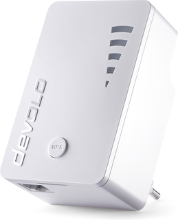 Wi-Fi Repeater ac - 867 Mbps