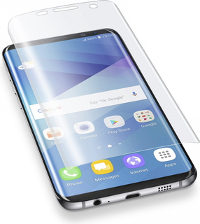 OkDisplay Invisible Curved voor Galaxy S8